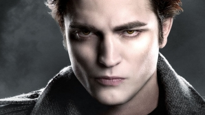 Robert Pattinson, vampirul vegetarian din Twilight / FOTO: entertainmentwallpaper.com