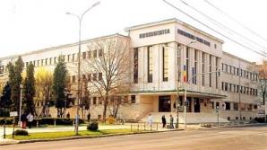 Aproape 5 500 de locuri sunt scoase la concurs în facultăţile din Sibiu