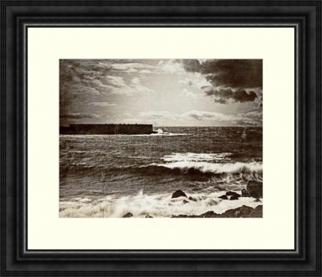 Gustave Le Gray : 838.000$