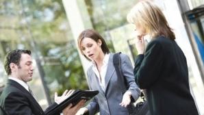Doar unul din cinci manageri este de părere că firma în care lucrează atinge echilibrul optim între talentele locale şi expaţi pe pieţele internaţionale