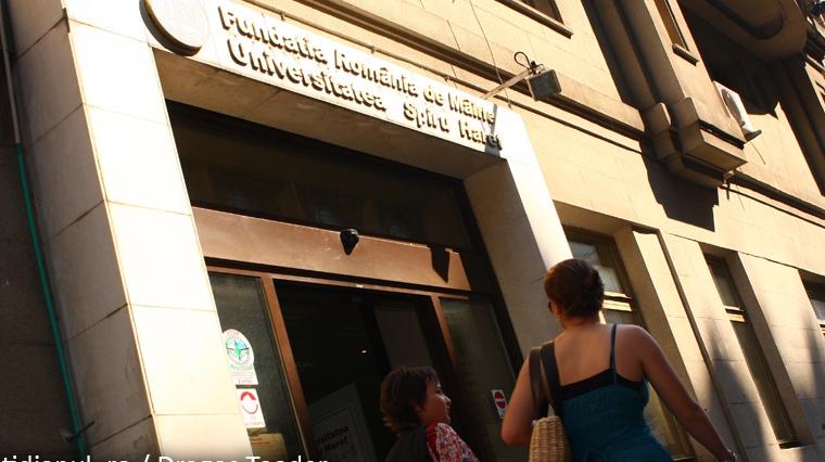 Ministerul Educaţiei refuză să recunoască diplomele de licenţă de la programele neacreditate ale Universităţii Spiru Haret