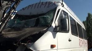 Cel mai grav accident a avut loc pe 29 noiembrie 2005, în Ialomiţa
