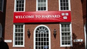 Universitatea Harvard ocupă primul loc în topul celor mai bune universităţi din lume