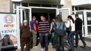 Spiru Haret va putea organiza examen de licenţă la toamnă sub monitorizarea ministerului