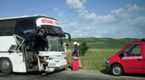 În tragicul accident din 30 septembrie şi-au pierdut viaţa patru femei / Foto: infomm.ro