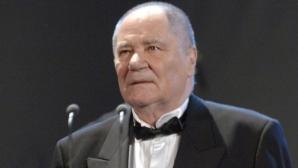 Besoiu: Sergiu Nicolaescu rămâne un nemuritor pentru că a dus faima cinematografiei în toată lumea