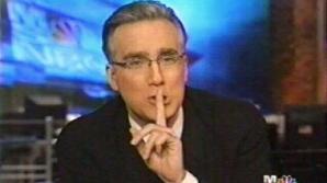Keith Olbermann a fost suspendat din funcţie, pe termen nelimitat / Foto: thewashingtonnote.com
