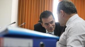 Orban bagă legea pensiilor în plenul Opoziţiei