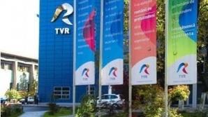 TVR face recrutează personal tehnic