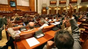 Legea Pensiilor a trecut de Senat şi urmează să primească votul final al deputaţilor