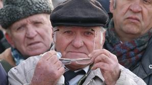 Traian Băsescu a promulgat Legea pensiilor