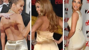 Cele mai sexy posterioare / Foto: bild