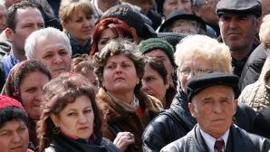 Legea pensiilor merge la promulgare