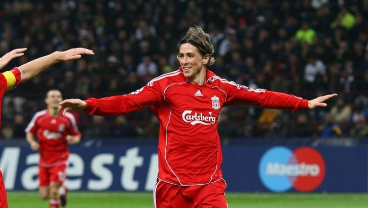 FErnando Torres, jucătorul după care Liverpool are de ce plânge