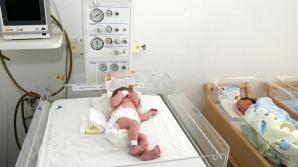Maternităţile private au aparatură perfomantă şi personal complet / Foto: romanialibera.ro