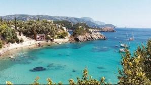 Insulele greceşti au început să fie scoase la vânzare