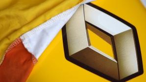 Un manager român va conduce activităţile financiare ale grupului Renault pe piaţa locală