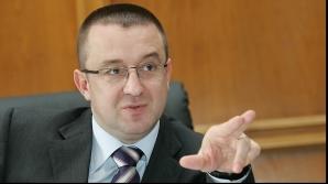 Ponta cere sancţionarea lui Blejnar şi a gaştii lui pentru corupţia din vămi