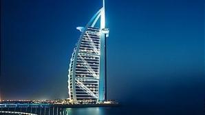 Oficialii Burj al Arab din Dubai vor veni în martie la Bucureşti pentru a selecta 35 de români