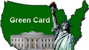 Ambasada SUA avertizează din nou cu privire la escrocheriile legate de loteria vizelor