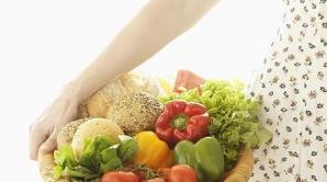 Alimentele tratate chimic pot provoca intoxicarea ficatului, a rinichilor şi a sistemului nervos central