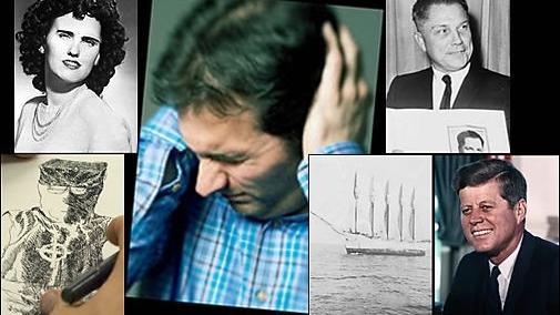 Cele mai mari mistere ale lumii moderne / Foto:  tabu.ro