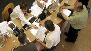Băncile evită să dea credite pentru cei care lucrează cu contracte de muncă pe termen determinat