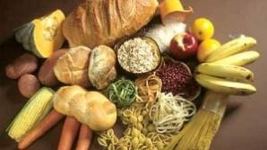 Carbohidraţii nu sunt dăunători pentru siluetă