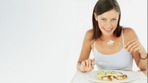 În fiecare zi ar trebui să consumăm alimente sănătoase măcar la o masă