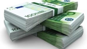 3.200 de euro - salariul mediu brut la nivel de top management în Vestul ţării