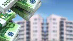 Investiţii în imobiliare de aproape 5 miliarde euro