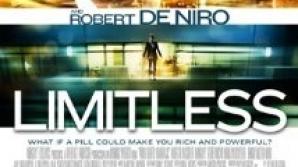 Limitless, un film cu Robert de Niro