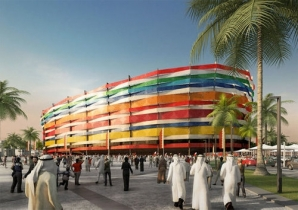 Vremea pe stadioanele din Qatar va fi controlată cu telecomanda