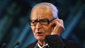 Radu Beligan, al treilea actor care va avea o stea pe Walk of Fame-ul românesc