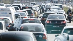 Autorităţile germane refuză ideea de a instala o taxă de drum pe şosele şi autostrăzi