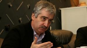 Senatorul Vasile Nistor anunţă că se retrage din PDL şi activează ca independent