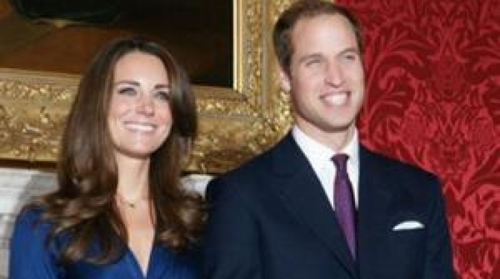 Contele Tibor Kalnoky, invitat la nunta Prinţului William / Foto: contactmusic.com
