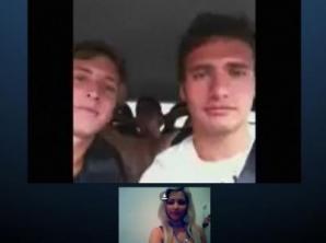 Alexandra l-a părăsit pe Cristi Bud (CFR Cluj) pentru un fotbalist de la Barcelona