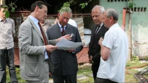 Prinţul Charles a intrat în faliment cu sucul de mere românesc