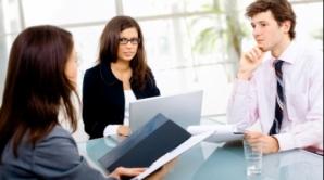 Angajatorii obişnuiesc să lanseze anumite întrebări incomode tocmai ca să vadă cum reacţionezi în situaţii dificile