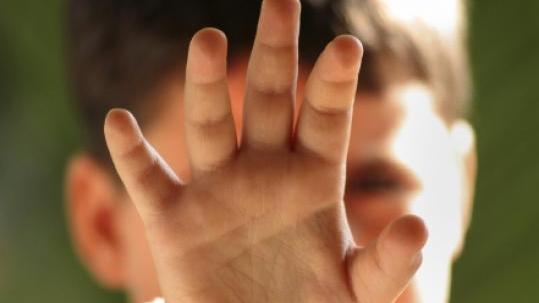 Un copil de 9 ani din Negreşti susţine că a fost agresat de un băiat de 14 ani / Foto: oludeniznews.com
