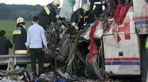 Director Atlassib: Starea tehnică a autocarului implicat în accidentul din Ungaria era bună