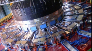 Cercetătorii de la CERN au făcut paşi importanţi în analizarea antimateriei