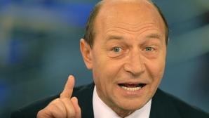 Băsescu: Pentru PSD, Năstase e mai bun decât Ponta, într-o competiţie electorală