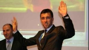 Hakan Şukur ar putea ajunge ministru al Sportului în Turcia