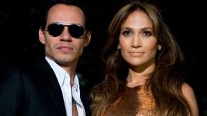 Jennifer Lopez şi Marc Anthony / FOTO: FlynetPictures.com