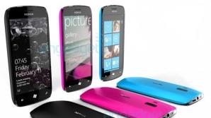 Nokia Windows Phone 7 concept / FOTO: intomobile.com