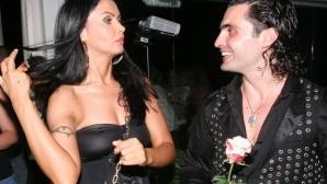 Oana Zăvoranu şi Pepe au divorțat după 5 ani de căsnicie / Foto: bzi.ro