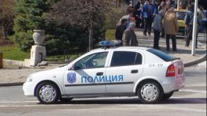 Opt morţi şi 18 răniţi, într-un accident de autocar în Bulgaria