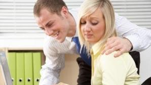 Tot mai mulţi angajaţi se declară irirtaţi de comportamentele agasante ale colegilor sau ale şefilor
